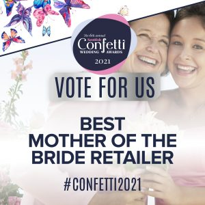 Confetti Vote For Us Best Mother 2021